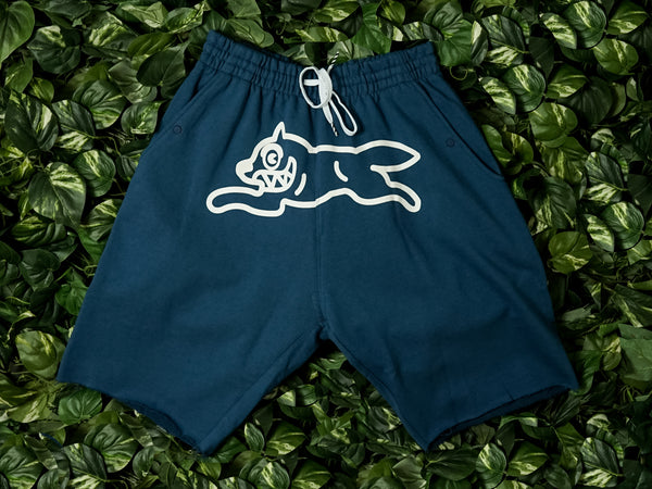 Men's ICECREAM Sims Shorts [491-3105-BLU]