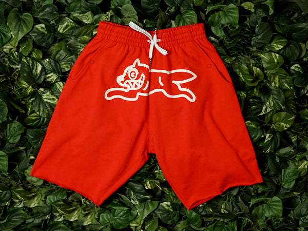 Men's ICECREAM Sims Shorts [491-3105-TMTO]