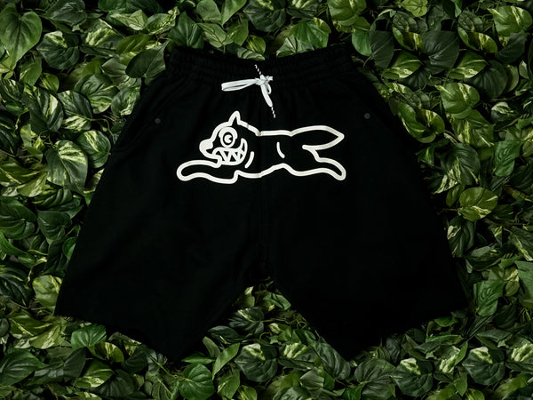 Men's ICECREAM Sims Shorts [491-3105-BLK]