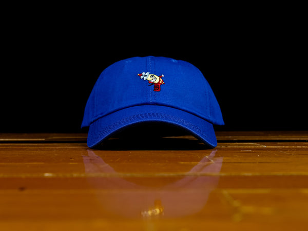 Men's Billionaire Boy's Club Dad Hat [891-4802-SEA]