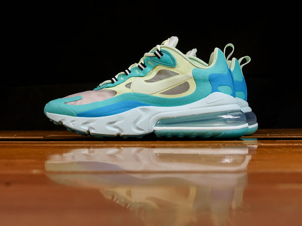 Men's Nike Air Max 270 React 'Hyper Jade' [AO4971-301]