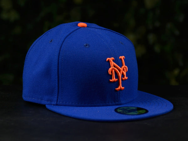 Renarts - New Era Mets World Series 2015 59FIFTY Fitted [11241646]
