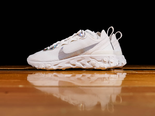 Women's Nike React Element 55 [CN0147-100]