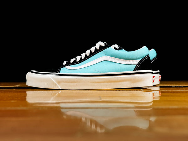 Vans Anaheim Factory Old Skool 36 DX [VN0A38G2VPJ]