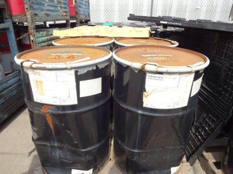 Corrosion control grease (CA Sulfonate)