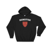 Dunster House - Crest Hoodie