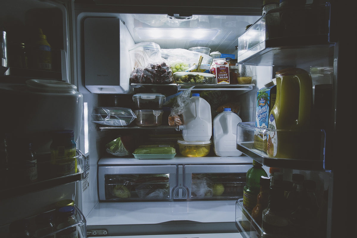Keep It Cold: Why Refrigerated Snacks Are Better