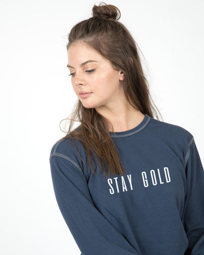 Stay gold Thermal