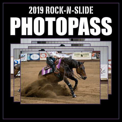 2019 Rock N Slide Photo Pass