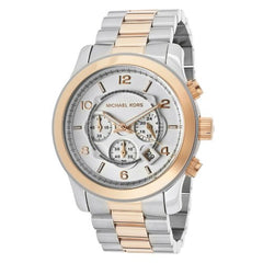 MICHAEL KORS - RUNWAY Watch Two-Tones - MK8176