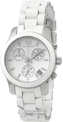 Classic Women's Chronograph Watch