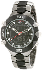 U.S. Polo Assn Mens Watch US8083