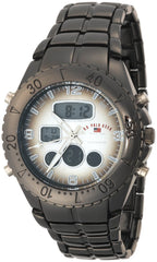 U.S. Polo Assn Mens Watch US8139