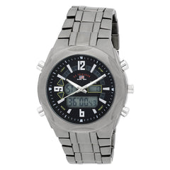 U.S. Polo Assn Mens Watch US8297