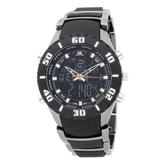 U.S. Polo Assn Mens Watch US8163