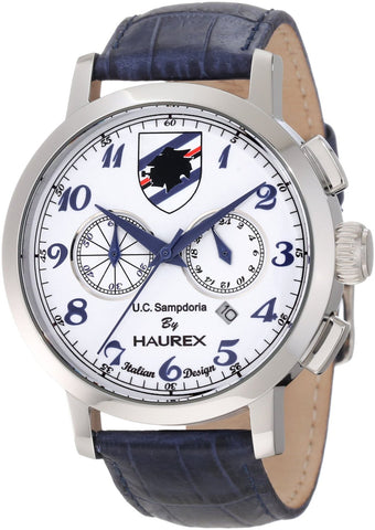 Haurex Mens Watch US343UWB