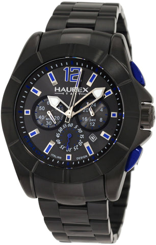 Haurex Mens Watch 0N366UNB