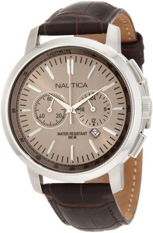 NAUTICA Mens Watch N19573G