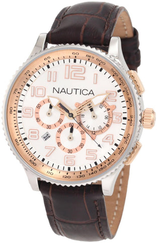 NAUTICA Mens Watch N22599M