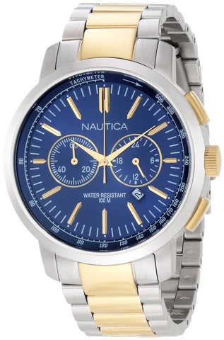 NAUTICA Mens Watch N23602G