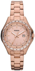 Fossil Mens Watch AM4398