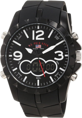 U.S. Polo Assn Mens Watch US9235