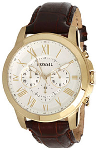 Fossil Mens Watch FS4767
