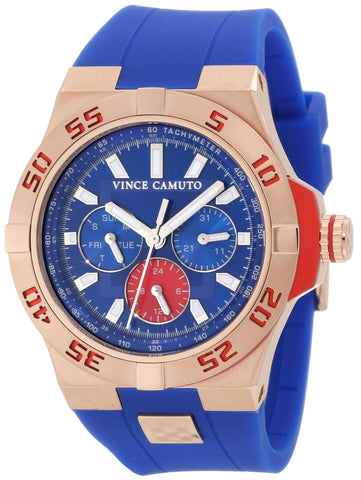 Vince Camuto Mens Watch VC/1010BLRG