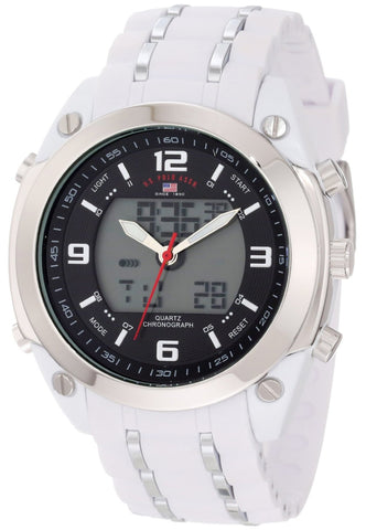 U.S. Polo Assn Mens Watch US9147