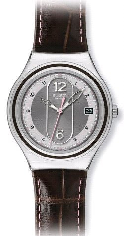 Swatch Mens Watch ALT- YGS453