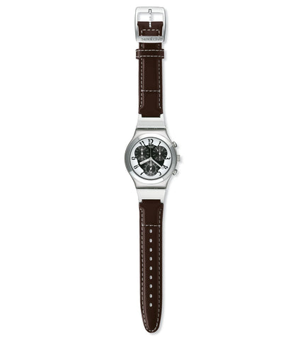 Swatch Mens Watch YCS109