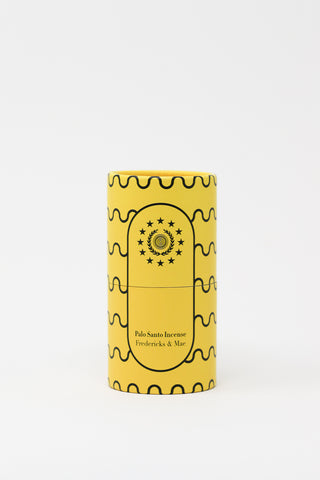 Fredericks & Mae Incense in Palo Santo | Oroboro Store | New York, NY