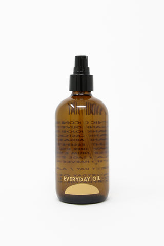Everyday Oil Mainstay Blend | Oroboro Store | New York, NY