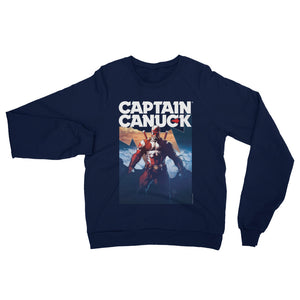 Captain Canuck Year One #1 Sweatshirt