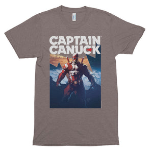 Captain Canuck Year One #1 T-Shirt