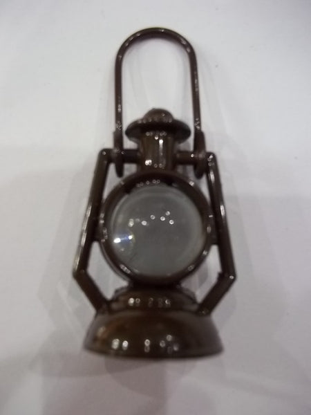 Miniature Lantern Fairy Garden Decor Rustic