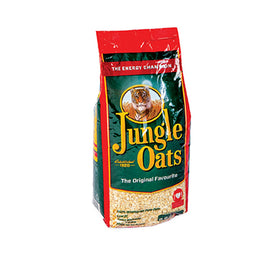 jungle oats