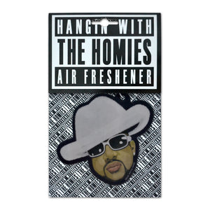 "Pimp C ""Player's Anthem"" Air Freshener"