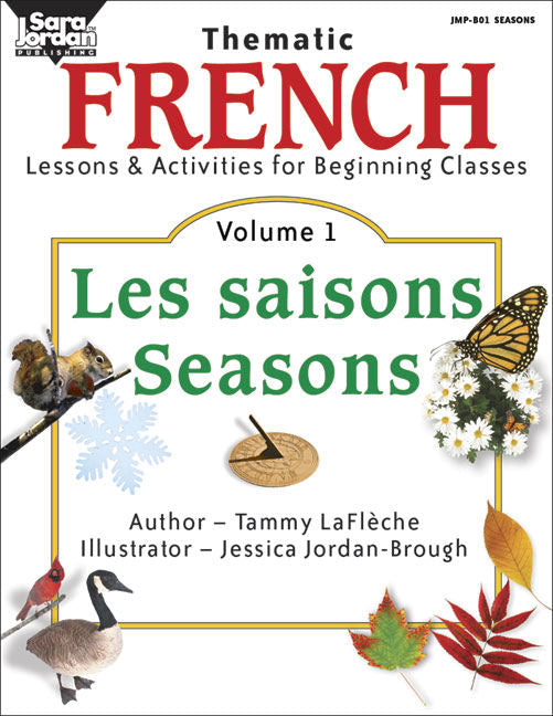 Thematic French Volume 1