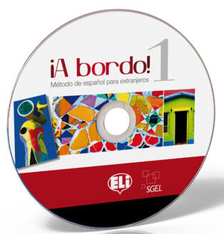 A Bordo 1 libro digital