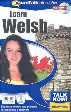 Talk Now Welsh