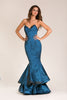 Blue Ivy - Stello - Gowns - Designer - Dress - Wedding dress - Stephanie Costello - Michael Costello -
