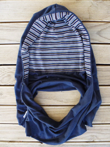 Boat Launch Hood Scarf