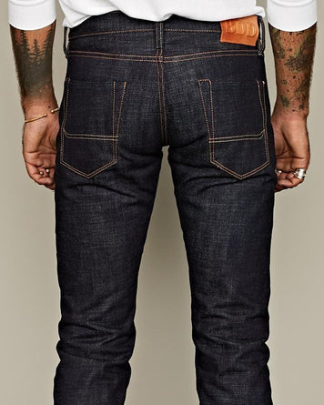 BDD-006 Heavy Slub 16 oz.