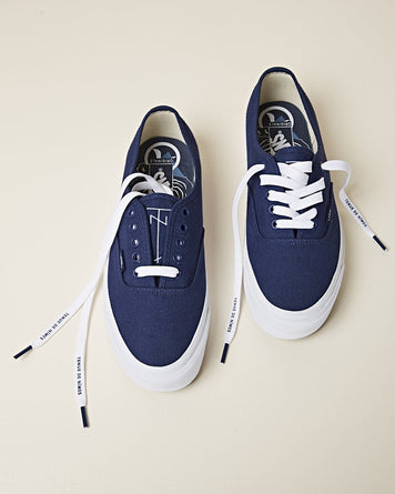 Vans x Tenue de Nîmes 'Indigo Authentic'