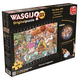 WASGIJ Bake Off All Jigsaw Puzzles