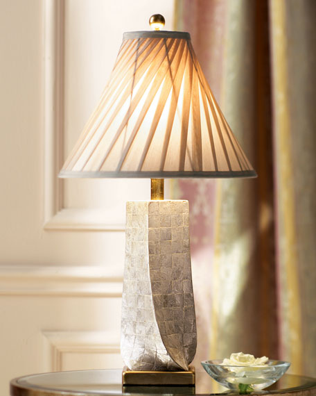 Mother-of-Pearl Lamp - TropicaZona