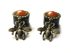 honey bee plugs #320