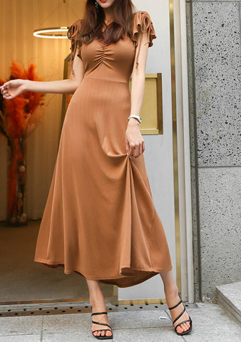 Incredible Things To Do Shirring Dress