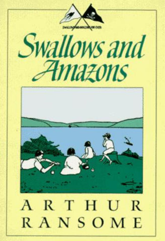 Swallows and Amazons  by Arthur Ransome - 9780879235734